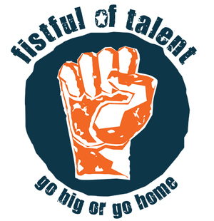 Fistful of talent