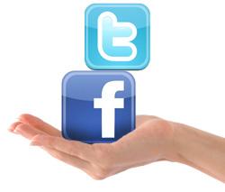 sociala-media