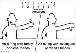 ambiversion