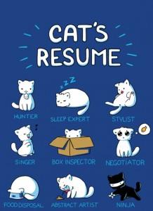 cat-resume